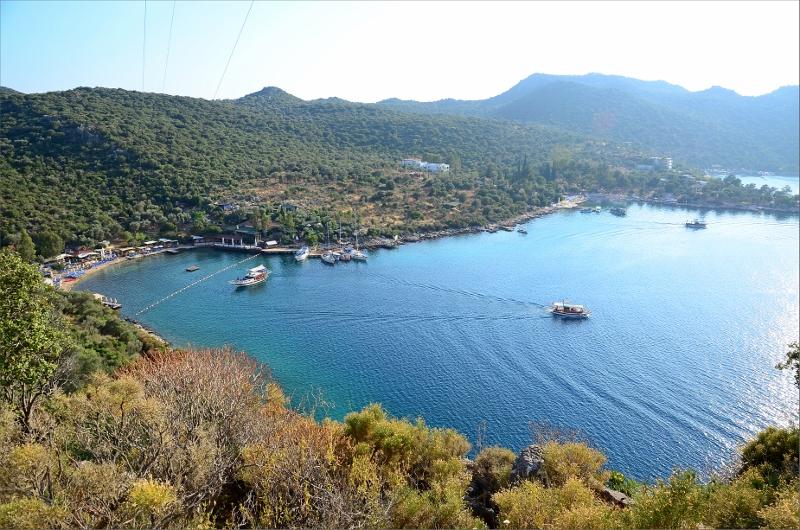 Liman Agizi.