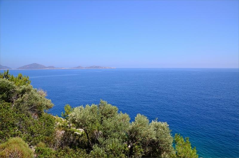 Medelhavet.