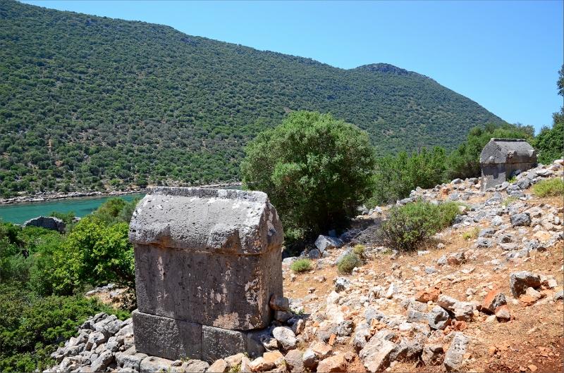 Aparlae's ruiner.
